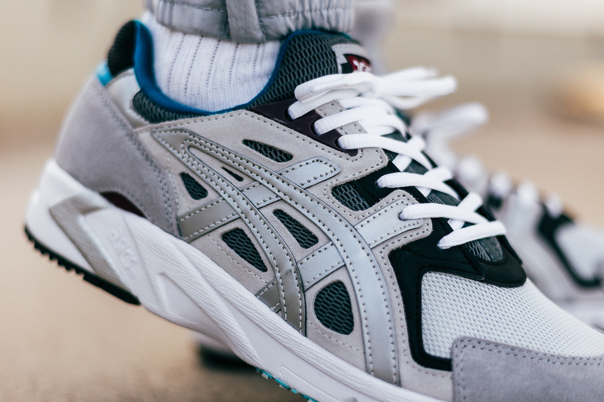 Asics GEL-DS Trainer OG - Glacier Grey/Silver #1191A100-020-Preorder Item-Navy Selected Shop