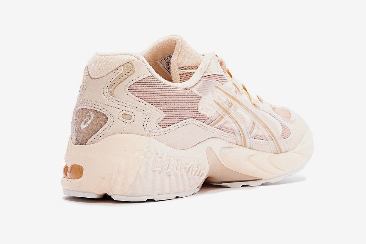 GmbH x Asics Gel Kayano 5 OG - Seashell #1021A197-800-Preorder Item-Navy Selected Shop