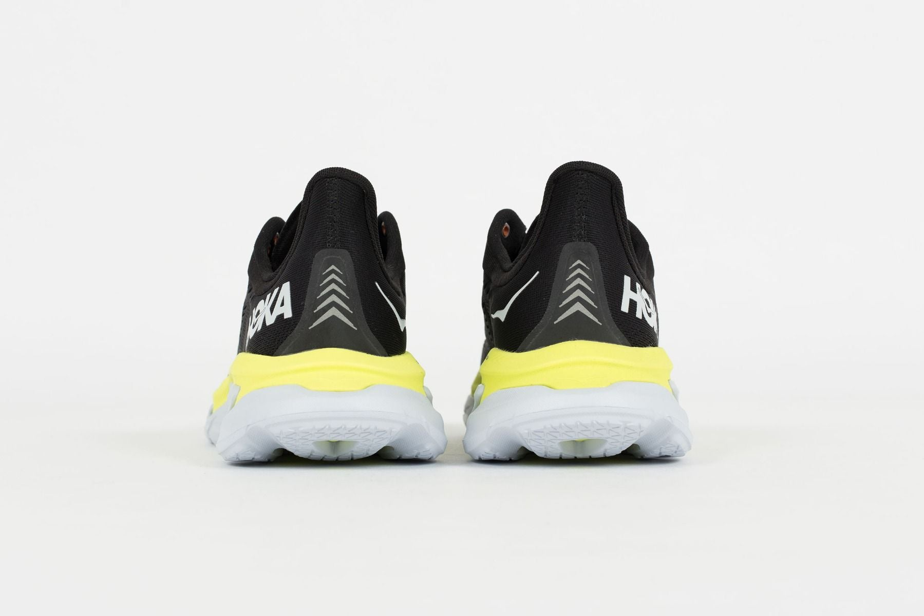 Hoka One One Clifton Edge - Anthracite/Evening Primrose #1110510-AEPR-Preorder Item-Navy Selected Shop