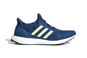 adidas Ultra Boost 4.0 - Legend Marine/Hi-Res Yellow/Footwear White #F35234-Preorder Item-Navy Selected Shop