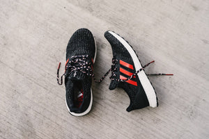 "adidas Ultra Boost 4.0 ""Chinese New Year"" - Core Black/Scarlet/Grey Three #F35231-Preorder Item-Navy Selected Shop"