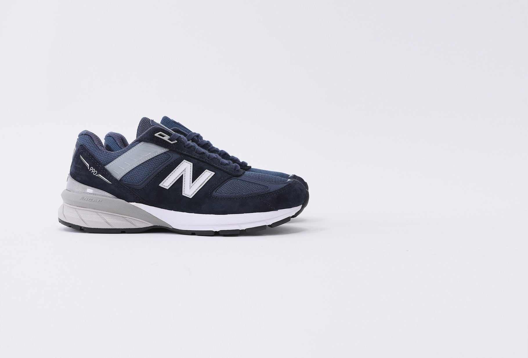Junya Watanabe COMME des GARCONS x New Balance M990JN5 Made in USA-Preorder Item-Navy Selected Shop