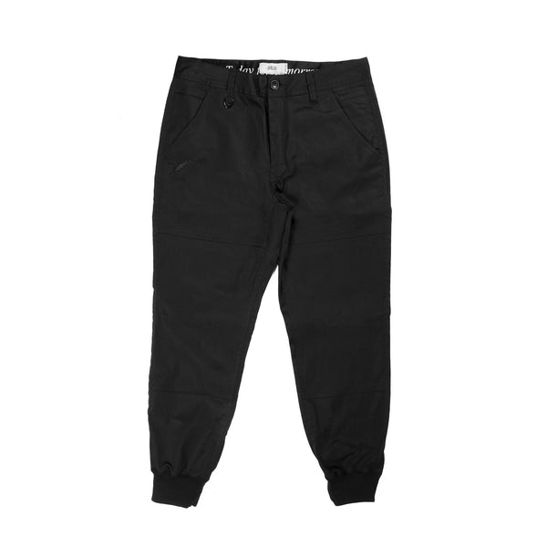 Publish Legacy Jogger in Black-Apparels-Navy Selected Shop