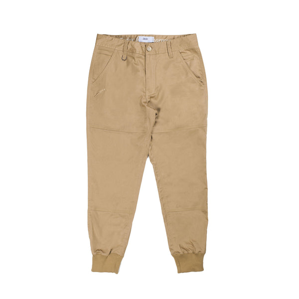 Publish Legacy Jogger in Tan-Apparels-Navy Selected Shop