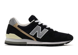 New Balance M996BC Made in USA-Preorder Item-Navy Selected Shop