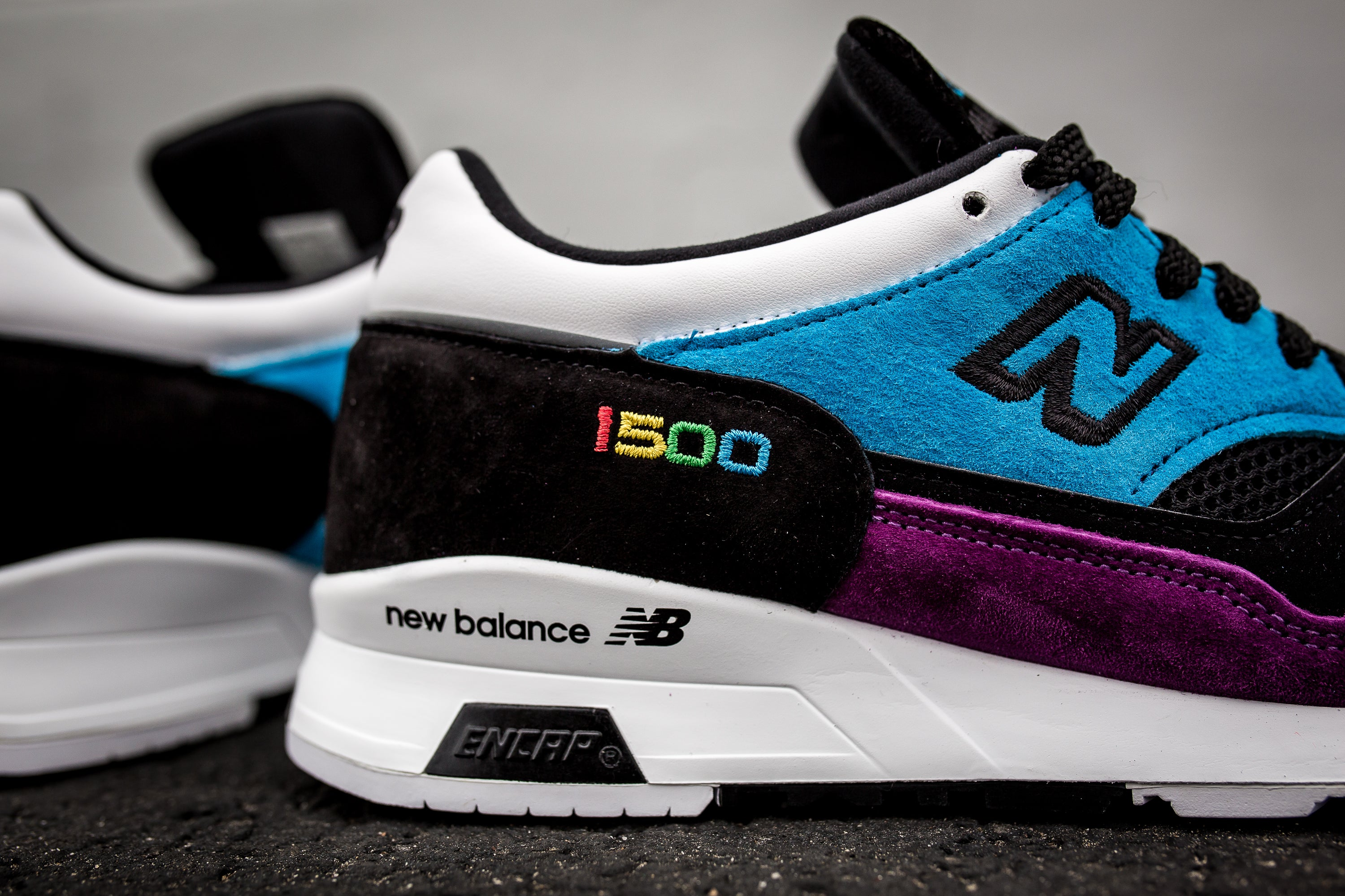 New Balance M1500CBK Made in England-Preorder Item-Navy Selected Shop