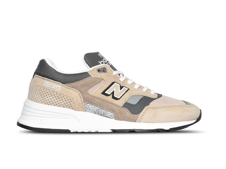 New Balance M1530FDS Made in England-Preorder Item-Navy Selected Shop