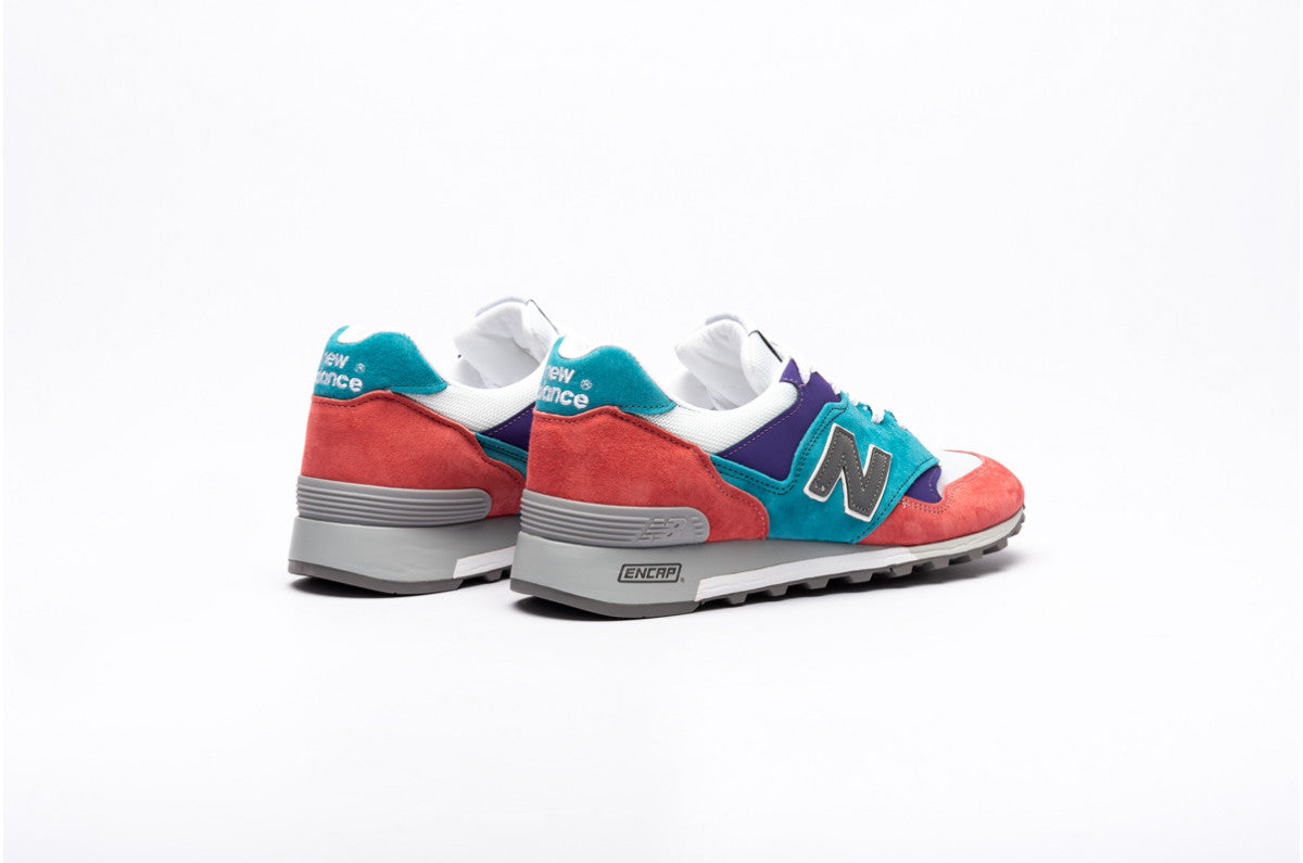 New Balance M577GPT Made in England-Preorder Item-Navy Selected Shop