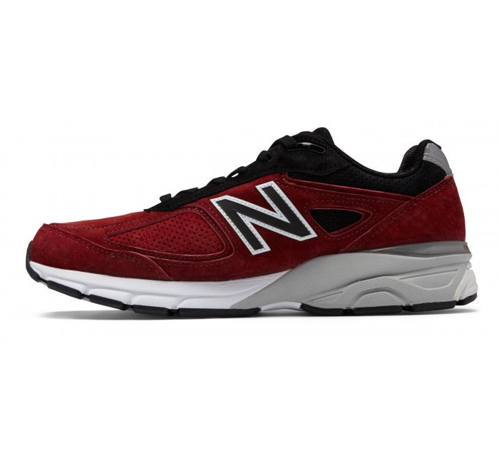 New Balance M990RB4 Made in USA-Preorder Item-Navy Selected Shop