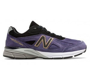 New Balance M990BP4 Made in USA-Preorder Item-Navy Selected Shop