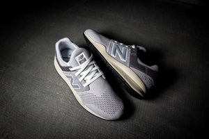 New Balance MS247GY-Preorder Item-Navy Selected Shop