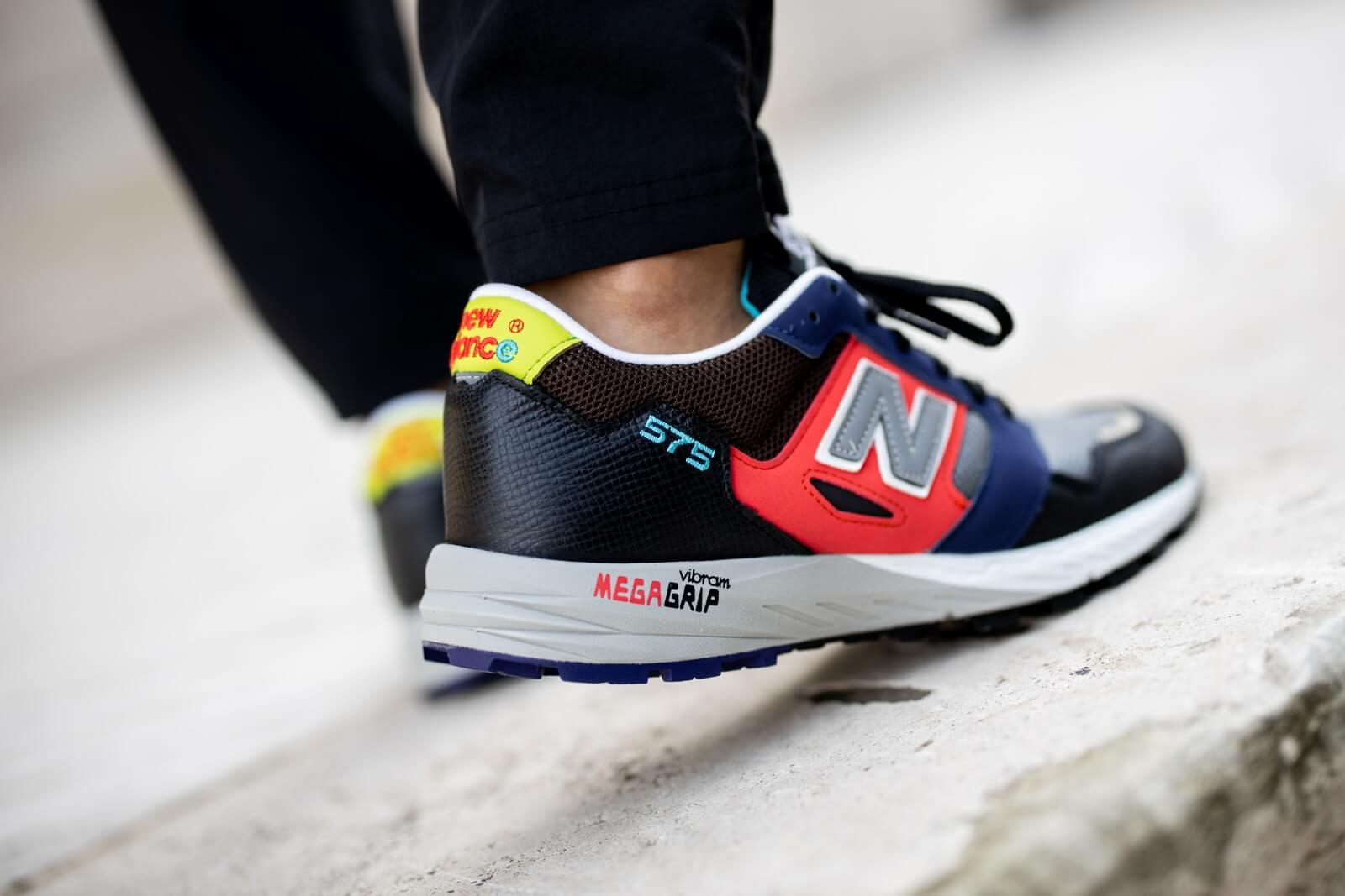 New Balance MTL575MM Made in England-Preorder Item-Navy Selected Shop