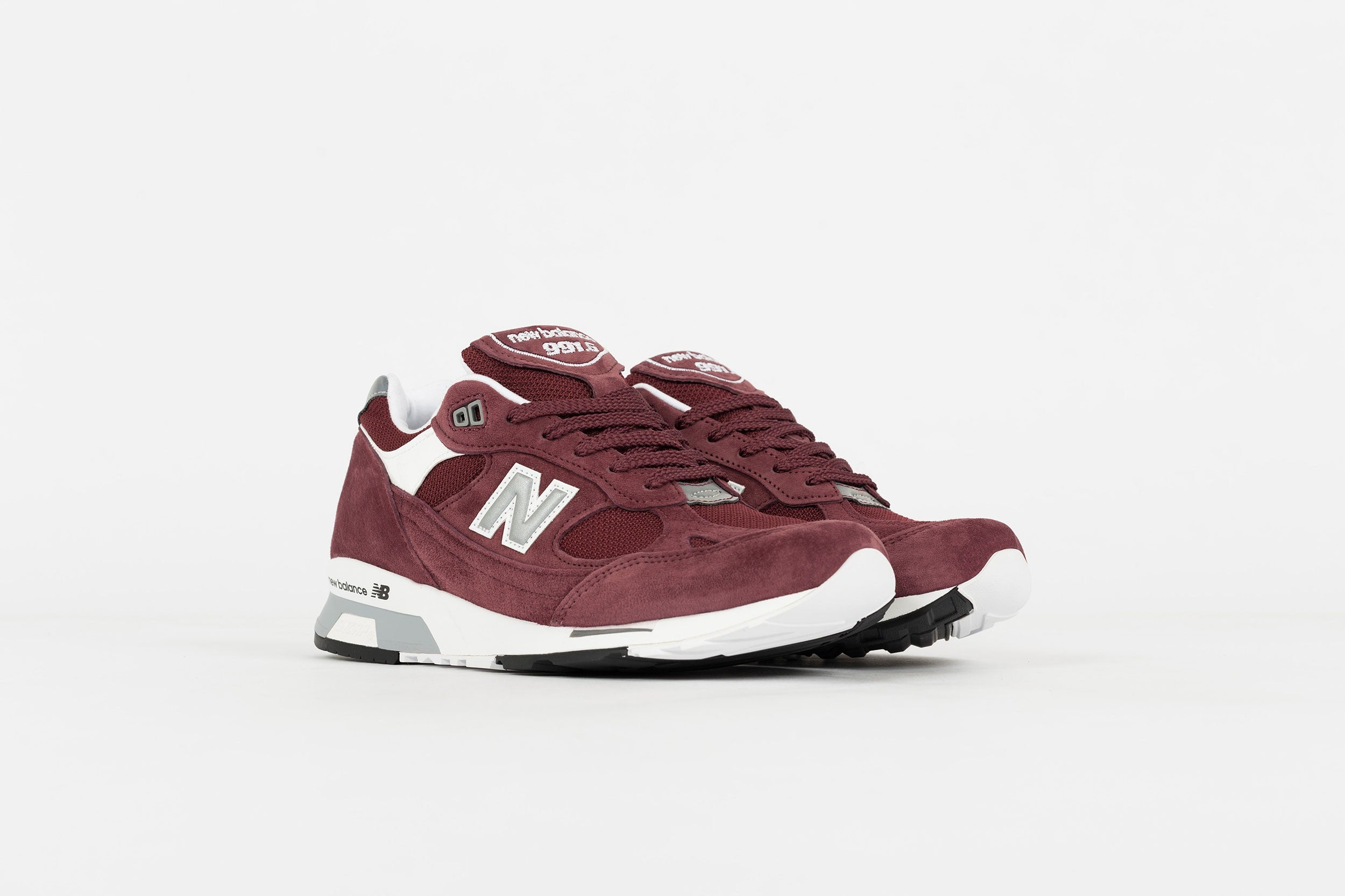 New Balance M991.5BU Made in England-Preorder Item-Navy Selected Shop