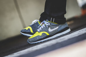 Nike Air Safari SE - Flint Grey/White/Bright Cactus/Black #AO3298-001-Preorder Item-Navy Selected Shop