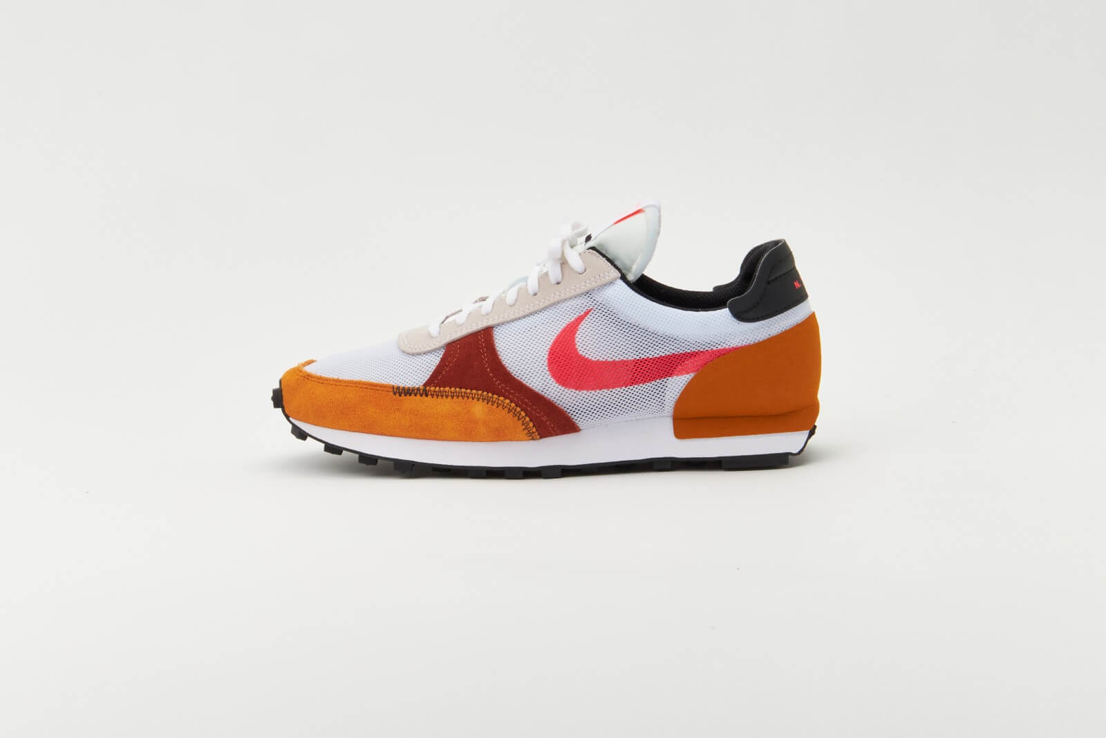 Nike Daybreak Type - White/Bright Crimson/Monarch #CJ1156-102-Preorder Item-Navy Selected Shop