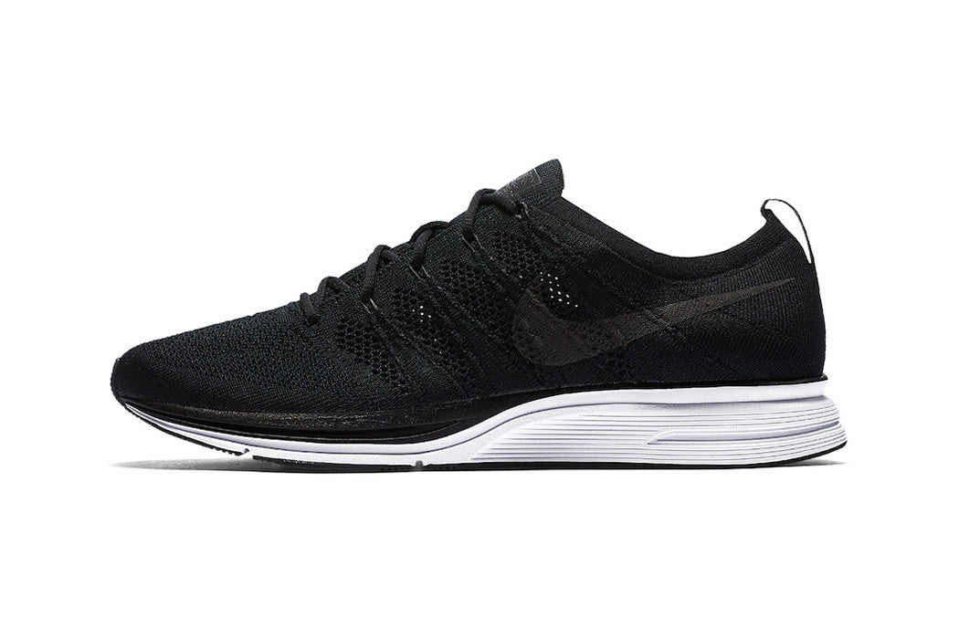 e5582db57ff9f ... promo code for nike flyknit trainer black white ah8396 007 preorder  item navy f221b dc4c7