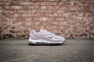 Nike WMNS Air Max 98 - Barely Rose/Elemental Rose/Particle Rose #AH6799-600-Preorder Item-Navy Selected Shop