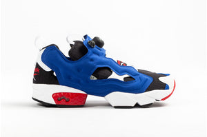 Reebok Instapump Fury OG - Black/Royal/White/Red #M40934-Preorder Item-Navy Selected Shop
