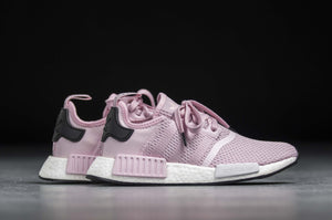 adidas WMNS NMD_R1 - Clear Pink/Footwear White/Core Black #B37648-Preorder Item-Navy Selected Shop