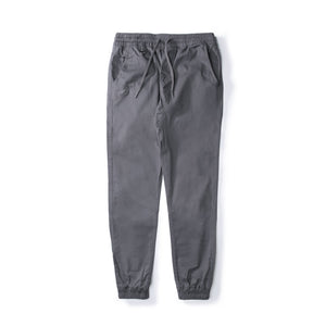 Publish Sprinter Jogger - Gargoyle Grey-Pants 褲款-Navy Selected Shop