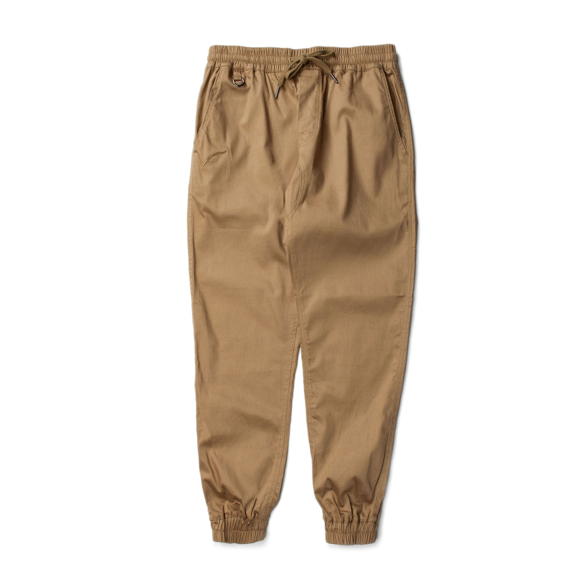 Publish Sprinter Jogger - Khaki-Pants 褲款-Navy Selected Shop