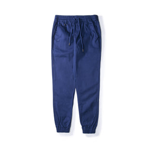 Publish Sprinter Jogger - Medieval Blue-Pants 褲款-Navy Selected Shop
