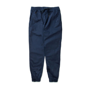 Publish Sprinter Jogger - Navy-Pants 褲款-Navy Selected Shop