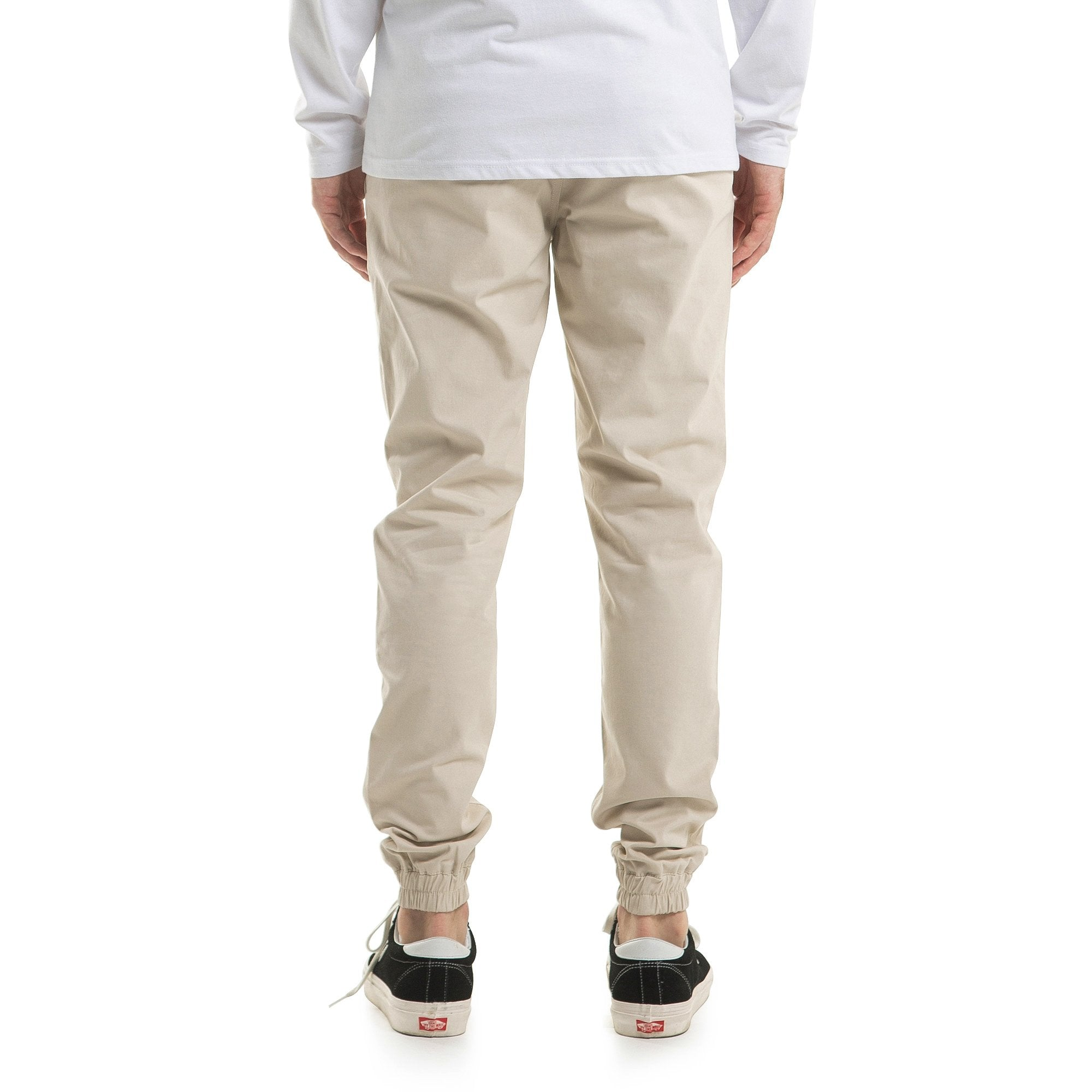 Publish Sprinter Jogger - Sand-Pants 褲款-Navy Selected Shop