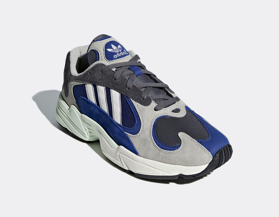adidas Yung-1 - Sesame/Grey Five/Chalk White #AQ0902-Preorder Item-Navy Selected Shop