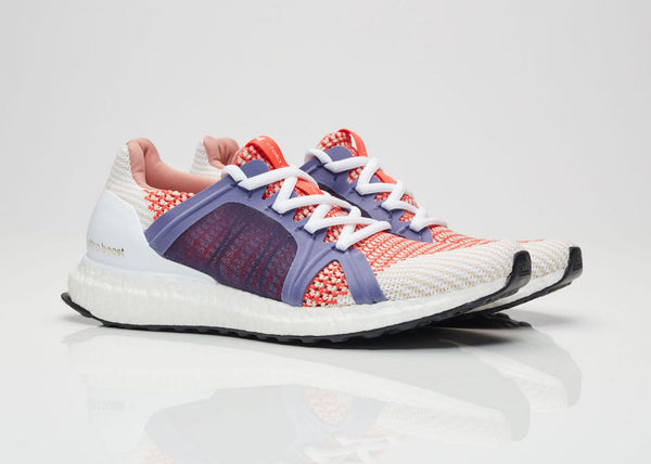 adidas by Stella McCartney WMNS Ultra Boost - Bright Red #BB0819-Preorder Item-Navy Selected Shop
