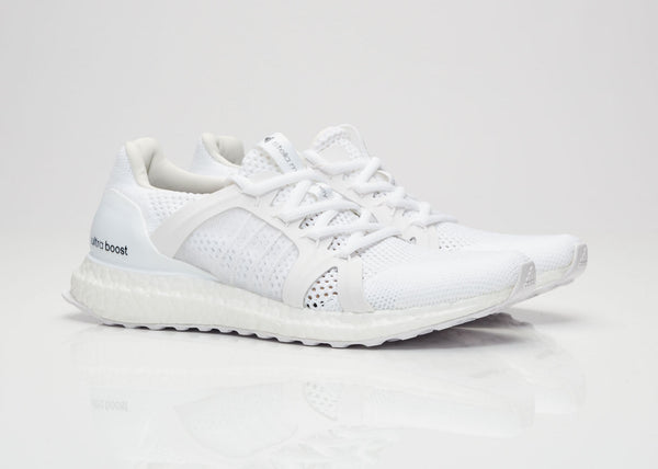 adidas by Stella McCartney WMNS Ultra Boost - Footwear White #BB0820-Preorder Item-Navy Selected Shop