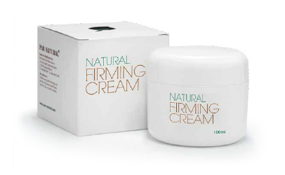 Natural Firming Cream