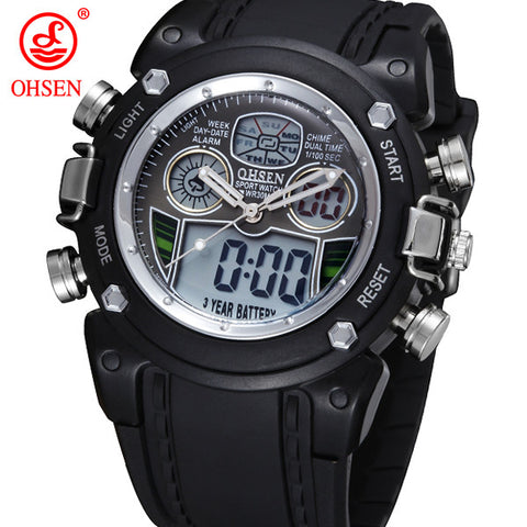 Best Boy Watches Digital Boy Sport Watches AD0721