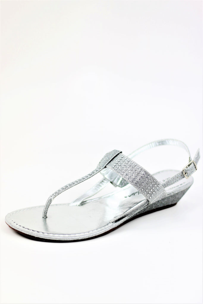 Silver Flats For Wedding.Wedding Flats Silver Style 200 50