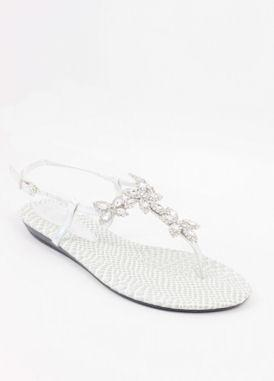 Silver Flats (Style 800-69)