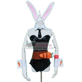 Bunny Riven League of Legends Cosplay Costume OC2268