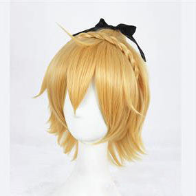 Felt Re: Zero Cosplay Wig OC00038