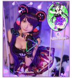 Cosplay Love Live LoveLive Light Up LED Cyber Costumes OC00033