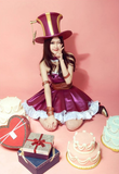 Caitlyn League of Legends Cosplay Costume OC5026