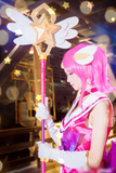 Star Guardian Lux League of Legends LOL Cosplay Costume Prop OC6685