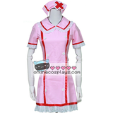Nurse Hatsune Miku Costume Cosplay [ Vocaloid ] OC3306