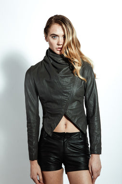 Black Rose Jacket
