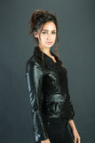 Widow Jacket (Black)