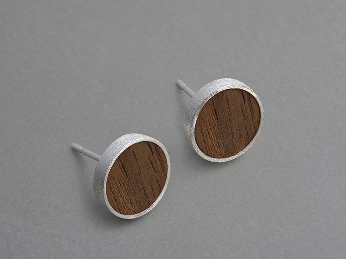 Coin Earring (piece)