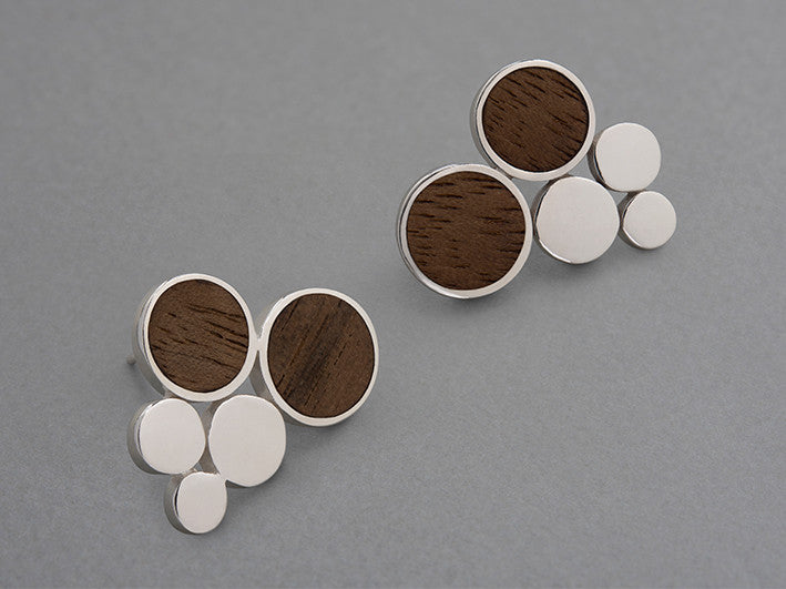 Coin Multi Earring (piece)