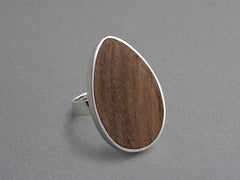 Leaf Ring, small