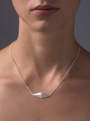 Trident Necklace