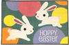 HOPPY EASTER RUG