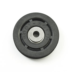 Pulley for Body-Solid Machines