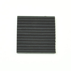 Rubber Pad for Body-Solid Machines
